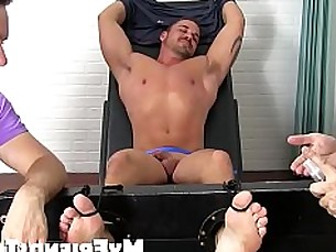 myfriendstoes,darin silvers,bare feet,foot fetish,tickling