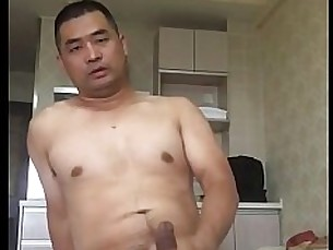 bear,gay,chinese,mature