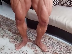 muscle,worship,ass,hunk,bull