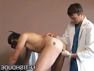 fetishdudes.com,gay,doctor,physicals,fetish