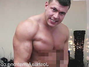 flexing,fetish,cock,flex,leather