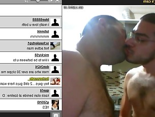 kissing,anal,cam4,webcam,gay