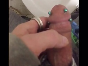 fetish,piss,solo,piercings,dirty