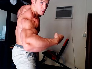 abs,biceps,bodybuilder,perfect,muscle